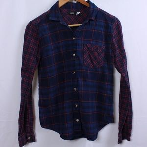 UO FLANNEL SHIRT